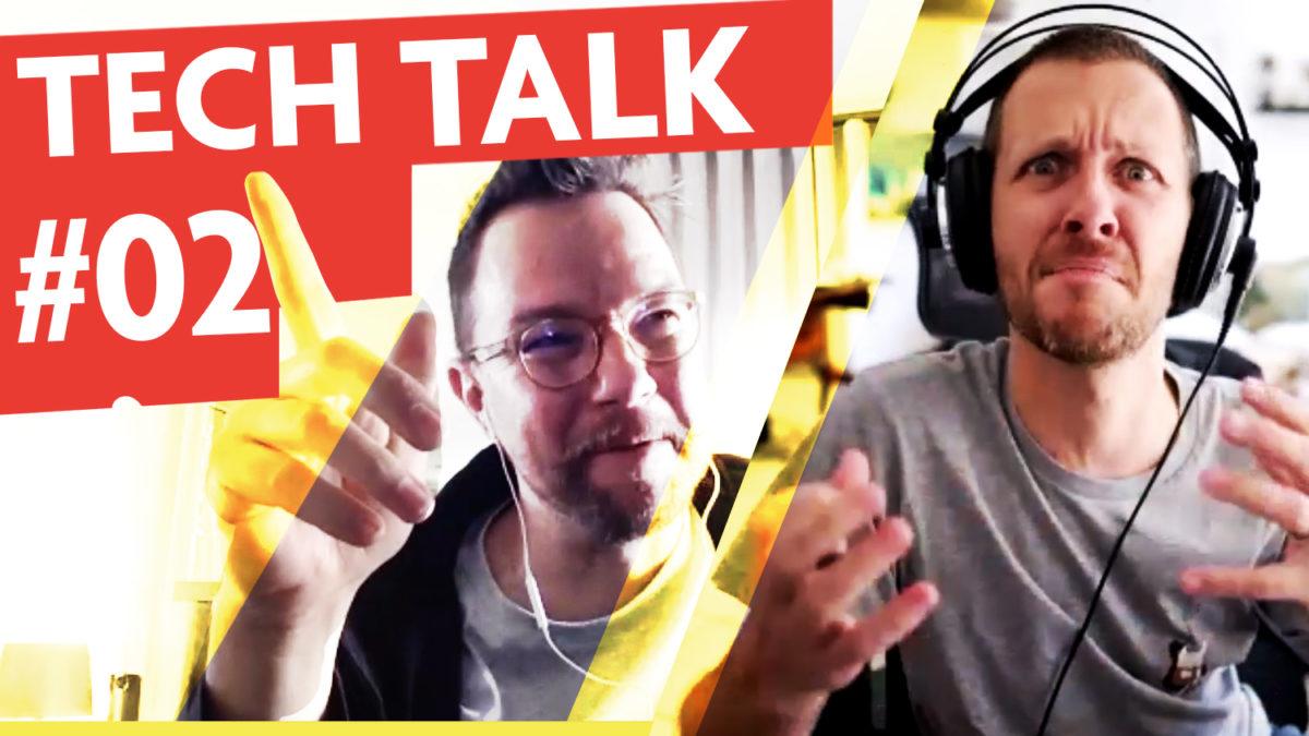 Tech Talk 2